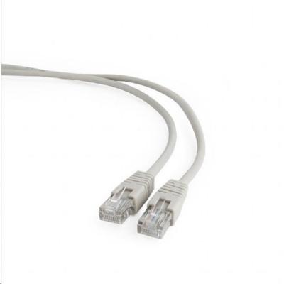 GEMBIRD Kabel UTP Cat5e Patch 20m, šedý