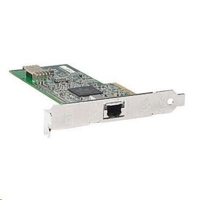 HPE MSR 1-port Enhanced Serial SIC Mod
