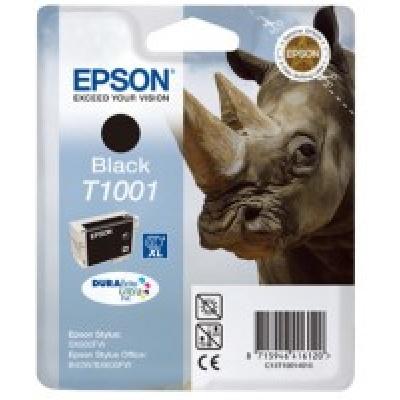 EPSON ink čer Stylus Office B40W/SX600FW (T1001)