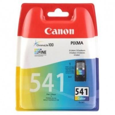 Canon BJ CARTRIDGE  CL-541 XL BL EUR w/o SEC