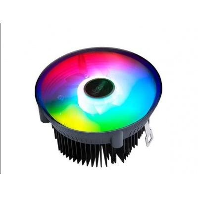 AKASA ventilátor Vegas Chroma AM, 120x120x25mm, aRGB, AM3+, AM4 clip