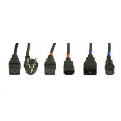Eaton 10A FR/DIN napájecí kabel pro HotSwap MBP