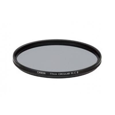 Canon filtr 77 mm PL-C B polarizační filtr