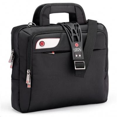 i-stay 13.3 inch ultrabook/tablet bag Black