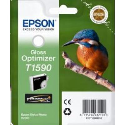 "EPSON ink Stylus photo ""Ledňáček"" R2000 - Gloss Optimizer"