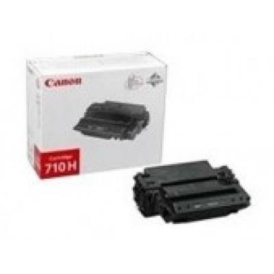 Canon LASER TONER black CRG-710H (CRG710H) 12 000 stran*
