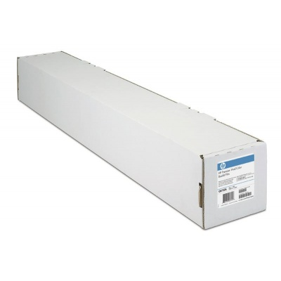 HP 2-pack Everyday Matte Polypropylene-1067 mm x 30.5 m (42 in x 100 ft),  8 mil,  120 g/m2, CH025A