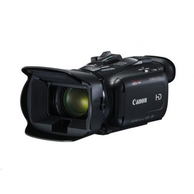 Canon Legria HF G26 kamera, 20x zoom