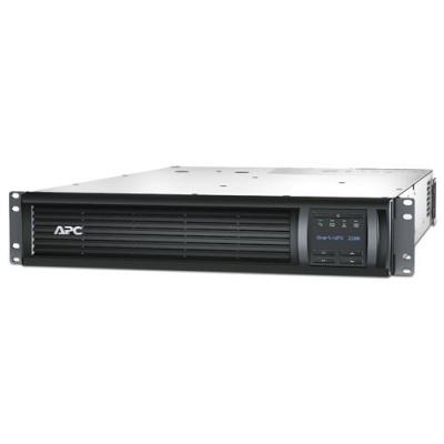 APC Smart-UPS 2200VA LCD RM 2U 230V (1900W) with Network Card