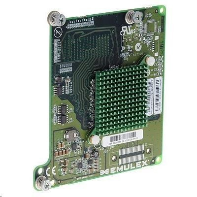 HP FCA  LPe1205A 8Gb Fibre Channel Host Bus Adapter for BladeSystem c-Class
