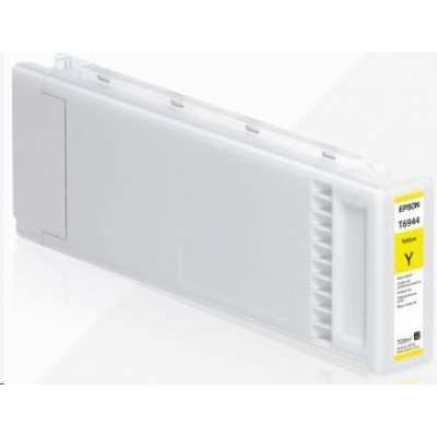 EPSON ink bar UltraChrome XD SureColor SC-T3000/5000/7000 - Yellow 700ml