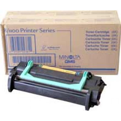 Minolta Toner do PP 8/1100/1200/1250 (6k)