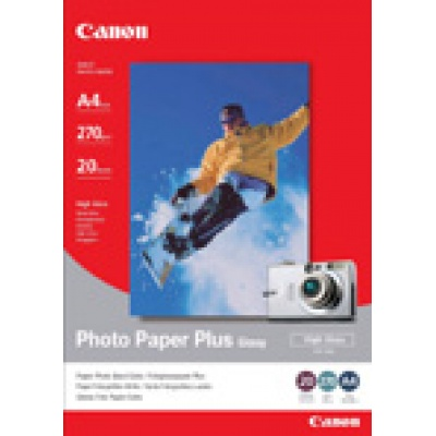Canon PAPÍR PP-201 A4 20ks (PP201)
