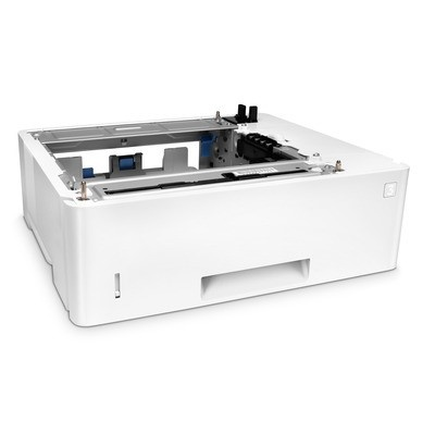 HP LaserJet 550-Sheet Input Tray - Zásobník papíru HP LaserJet na 550 listů pro HP LaserJet M501/M506/M507/M527/M528