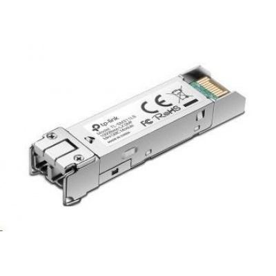 TP-Link TL-SM311LS [Modul MiniGBIC, SM, 1310nm, dosah 10km]