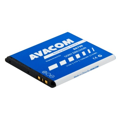 AVACOM baterie do mobilu Sony Ericsson Xperia Arc, Xperia Arc S Li-Ion 3,7V 1500mAh (náhrada BA750)