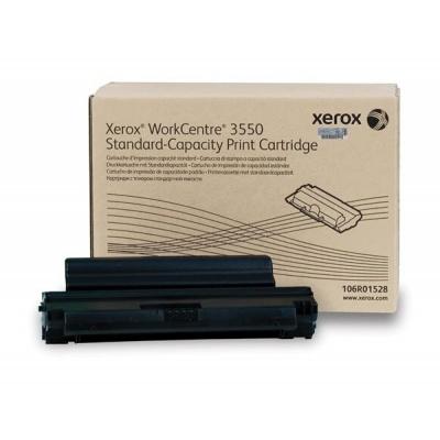 Xerox Toner Black pro WC 3550 HC (11.000 str)