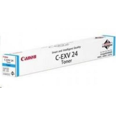 Canon Toner C-EXV 24 Cyan (IR5800/6800/5870/6870/5880/6880)