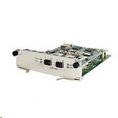 HPE 6600 1p OC3 (E1/T1) CPOS HIM Rtr Mod