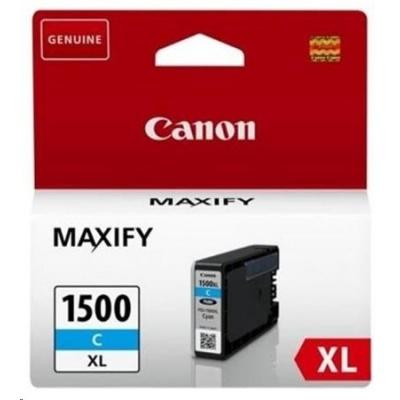 Canon BJ CARTRIDGE PGI-1500XL C
