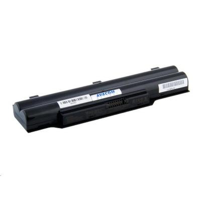 AVACOM baterie pro Fujitsu Siemens LifeBook AH532, A532 Li-Ion 10,8V 5200mAh/56Wh