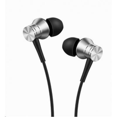 1MORE Piston Fit In-Ear Headphones Silver