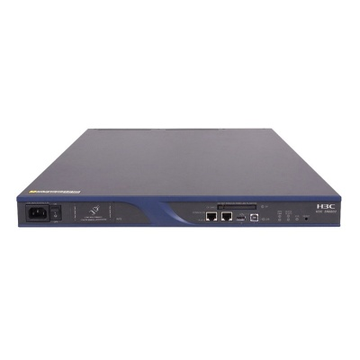 HP A6602 Router Chassis