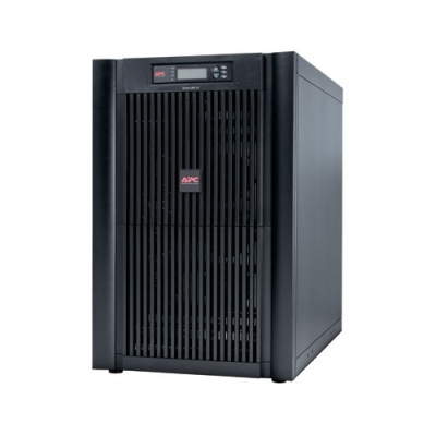 APC Smart-UPS VT 30kVA 400V, Start-Up 5X8, w/Internal Maintenance Bypass & Parallel Capability