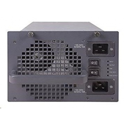 HPE 7500 2800W AC Power Supply