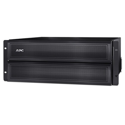 APC Smart-UPS X 120V HV External Battery Pack Rack/Tower, 4U pro SMX2200HV, SMX2200HVNC, SMX3000HV, SMX3000HVNC