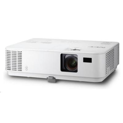 NEC Projektor DLP (Texas Instruments) V332X XGA (1024x768,3300 ANSI,10000:1) 3D READY,6000 hod v ECO,HDMI