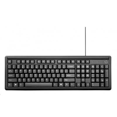 HP Keyboard 100 CZ SK