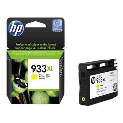 HP 951 Yellow Original Ink Cart, CN052AE