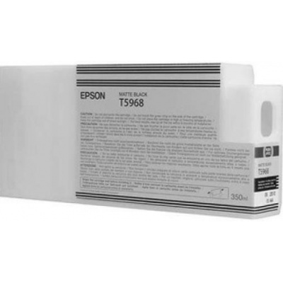 EPSON ink čer Stylus Pro 7900/9900 - matte (350ml)