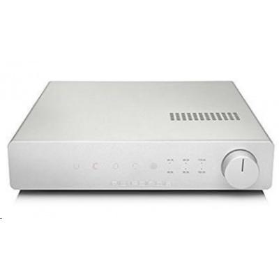 Optoma NuForce DAC-80 silver, High end DAC with multiple digital inputs