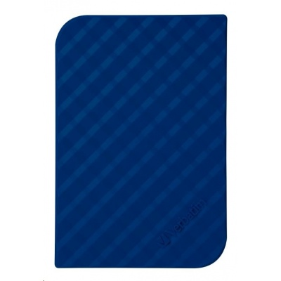 "VERBATIM HDD 2.5"" 1TB Store 'n' Go Portable Hard Drive USB 3.0, Blue GEN II"