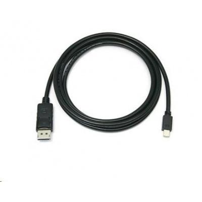 PREMIUMCORD Kabel DisplayPort - Mini DisplayPort 1m (M/M)