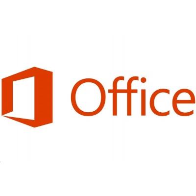 Office Professional Plus Lic/SA Pack OLP NL