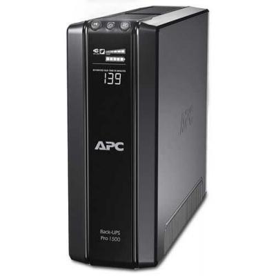APC Power-Saving Back-UPS RS 1500, 230V (865W)