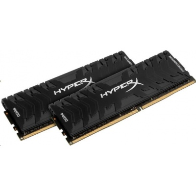 DIMM DDR4 32GB 3000MHz CL15 (Kit of 2) XMP KINGSTON HyperX Predator