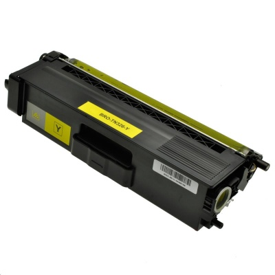 BROTHER Toner TN-326Y Laser Supplies - 3500stran - pro DCP-L8450CDW