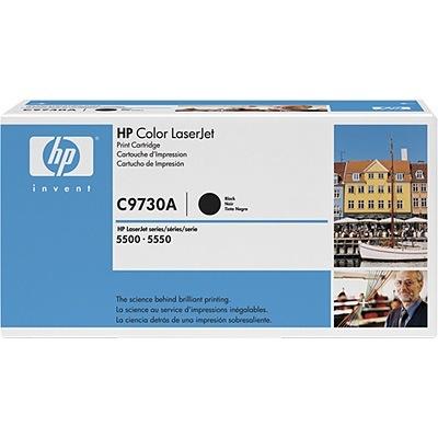 HP 14X Black LJ Toner Cart 17 500 str, CF214X