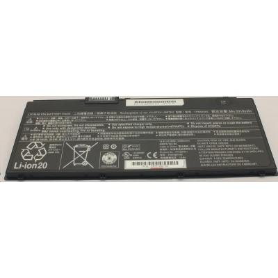 FUJITSU baterie primární 4cell 50Wh - E448 E449 E458 E459 E548 E549 E558 E559 U727 U728 U747 U748 U749 U757 U758 U759