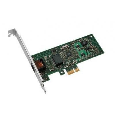 INTEL Gigabit CT Desktop Adapter, bulk