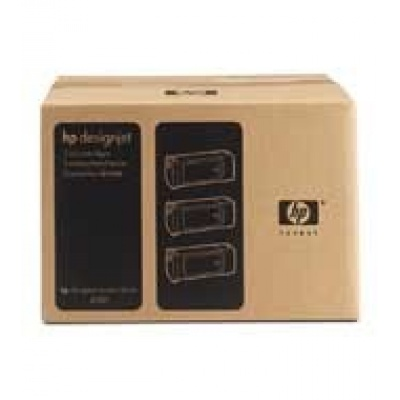 HP 649X Black LJ Toner Cart, 17 000 str, CE260X