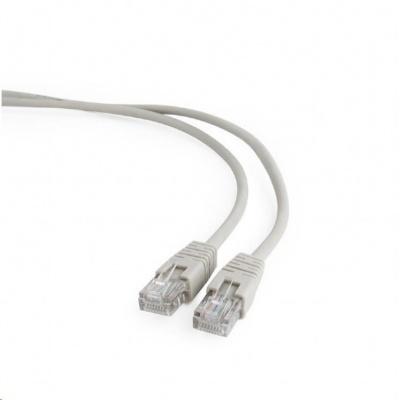 GEMBIRD Kabel UTP Cat5e Patch 50m, šedý