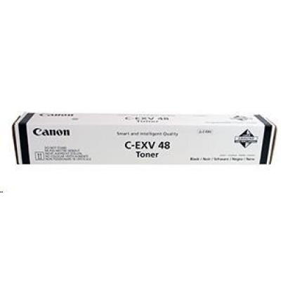 Canon toner C-EXV 48  Black (iR C1335iF/C1325iF)