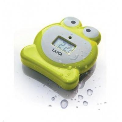 Laica TH4007 digitální teploměr vody na koupání BABY LINE