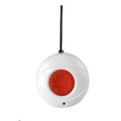 iGET SECURITY M3P7 Bezdrátové tlačítko pro spuštění SOS polachu k alarmu M3 a M4