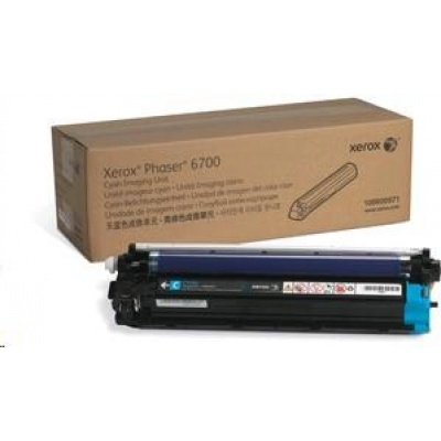 Xerox Image Unit pro Phaser 6700 (50.000), Cyan
